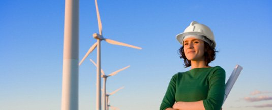 Renewable energy jobs of the future