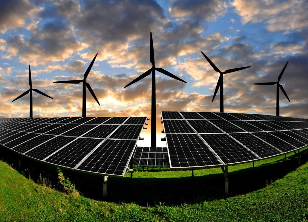 power and renewable energy recruiters in nigeria